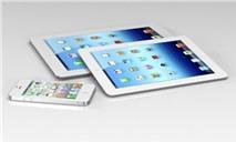 """Apple chuẩn bị """"vũ khí iPhone"""" mới cho mùa thu"""