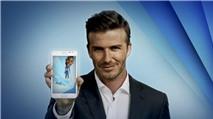 David Beckham yêu... ứng dụng Samsung Hope Relay