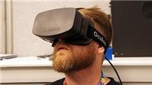 Oculus Rift: chơi game như thật