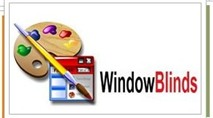 Biến hóa giao diện cực đẹp với WindowsBlinds 8