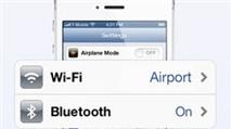 InstaShare: Chia sẻ file giữa các thiết bị iOS