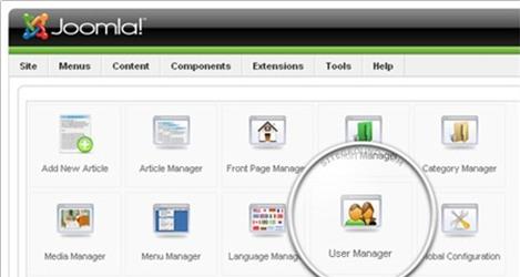 Joomla – Thiết kế web động dễ như chơi (Phần 13)