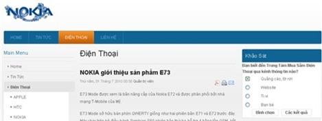 Joomla – Thiết kế web động dễ như chơi (Phần 22)