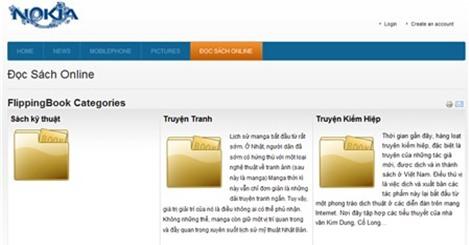 Joomla – Thiết kế web động dễ như chơi (Phần 34)