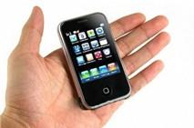 iPhone Mini: Thực và hư