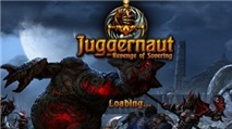 Juggernaut: Revenge of Sovereign