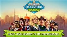 2020: My Country: Thành phố mơ ước