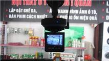 Sôi động thị trường camera hành trình