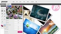 Picozu: Chuyên chỉnh sửa ảnh số trực tuyến