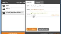 Tresorit: 50GB miễn phí chia sẻ file an toàn