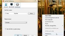 SkyPath: Đồng bộ ảnh Imageshack từ nhiều thiết bị