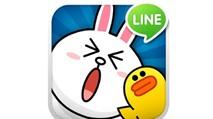 LINE: Gọi điện, nhắn tin miễn phí toàn cầu