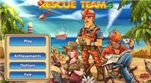 Rescue Team 3: Quản lý đội cứu hộ