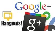 Có gì mới, Google+ Hangouts và Google+ Photos?