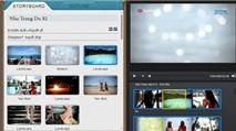 FilmSpirit: Tạo trailer phim Hollywood độc đáo