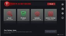IObit Malware Fighter Pro 2.0: Tìm diệt phần mềm độc hại hiệu quả
