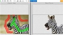 ClippingMagic: Tách bỏ nền ảnh cực đơn giản