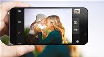 Mở hộp HKPhone Revo LEAD 5 inch Full HD