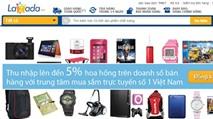 Lazada.vn giới thiệu chương trình tiếp thị liên kết