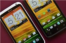 """HTC """"bỏ rơi"""" HTC One S"""