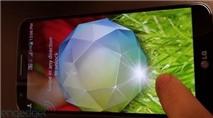 Lộ hình ảnh 'siêu phẩm' Optimus G2 của LG
