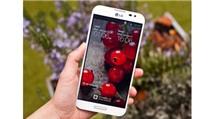 LG Optimus G Pro: To lớn và mạnh mẽ