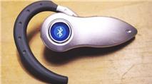 8 vấn đề với tai nghe Bluetooth