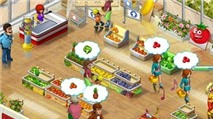 Supermarket Mania 2: Quản lý siêu thị