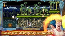 Contra: Evolution – Tựa game kinh điển của Konami