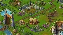 Jurassic Park 3D – Công viên Khủng long