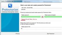 Protectorion: Bảo mật dữ liệu trên mây và trên tay