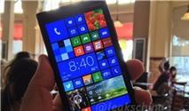 Phablet Nokia sở hữu màn hình 6-inch?