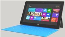 Sẽ có 2 mẫu tablet Surface mới trong năm 2014
