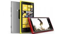 Nokia Lumia đăng ký kỷ lục 20.000 ảnh động