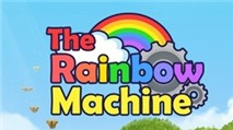 The Rainbow Machine: Máy tạo cầu vồng