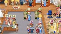 Wedding Salon: Chuẩn bị tiệc cưới