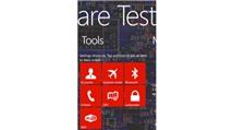 Hardware Tests: Kiểm tra hệ thống