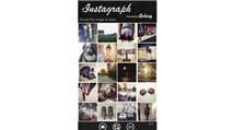 """Instagraph: Dành cho dân """"ghiền"""" Instagram"""