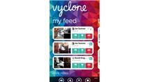 Vyclone: Tìm video tương tự