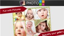 Photo Grid+