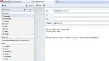 """Opera Mail 1.0: Trình quản lý email """"mới cáu"""" của Opera"""