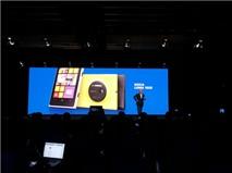 Nokia tái sinh công nghệ zoom với Lumia 1020
