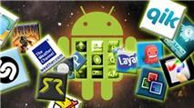 Ba ứng dụng hay cho chiếc Android