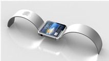 Apple iWatch sẽ sử dụng pin dẻo