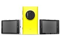 "Nokia khoe bom tấn ""kế tiếp"" ngay sau Lunmia 1020"