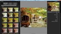 Alien Skin Exposure 5.0: Lồng hiệu ứng màu sắc chuyên nghiệp cho ảnh