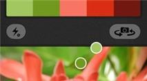 Adobe Kuler - Ứng dụng chọn màu