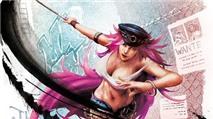 Super Street Fighter IV có thêm năm nhân vật mới