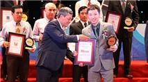 Bkav lọt Top 20 nhãn hiệu nổi tiếng nhất Việt Nam