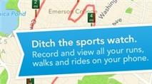 RunKeeper - Chạy bộ cùng iPhone
